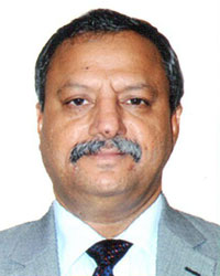 Capt. Rajiv Lath (IN Retd.) Director (Submarine & Heavy Engineering)
